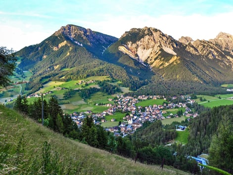 San Vigilio di Marebbe- The pearl of the Dolomites